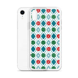 BOCCE iPhone Case