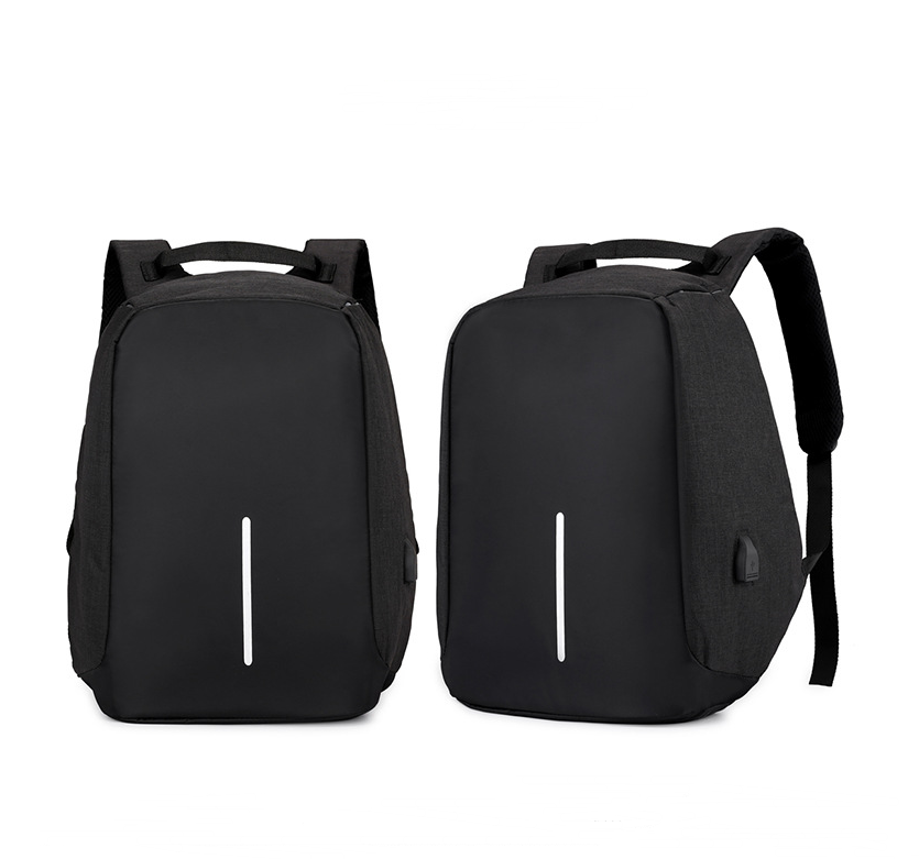 Usb charging multi-function anti-theft computer bag