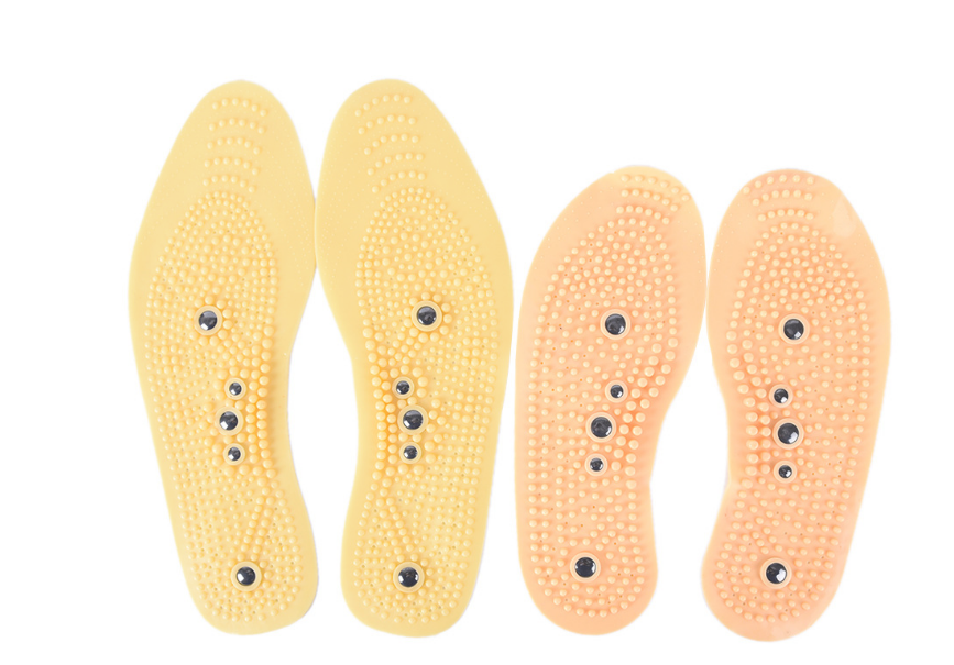 Magnetic Acupressure Insoles
