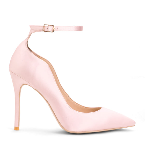 Туфли BELLA LIGHTPINK