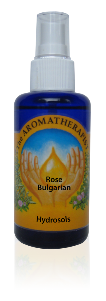 Rose Bulgarian Floral Water