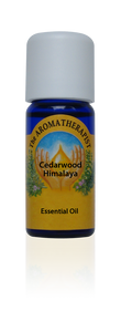 Cedarwood Himalayan Essential Oil