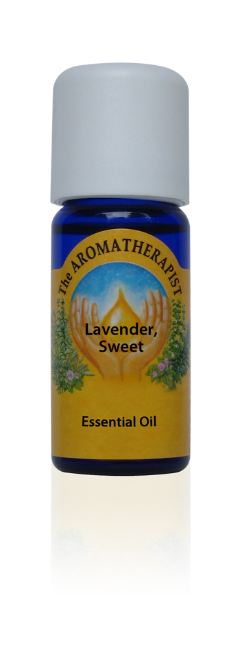Lavender, Sweet Essential Oil