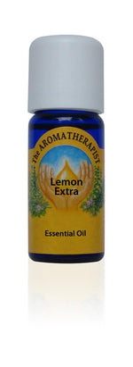 Lemon Extra Essential Oil