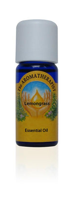 Lemongrass Extra Essential Oil