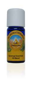 Lift Depression Essential Oil Blend