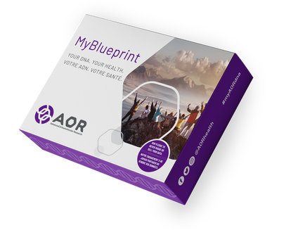 MyBlueprint™ DNA Test