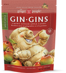 Gin-Gins Chewy Ginger Apple Candy