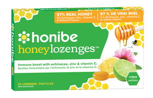Immune Boost Lozenges With Zinc