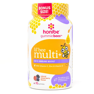 Complete Kids Multivitamin + Immune