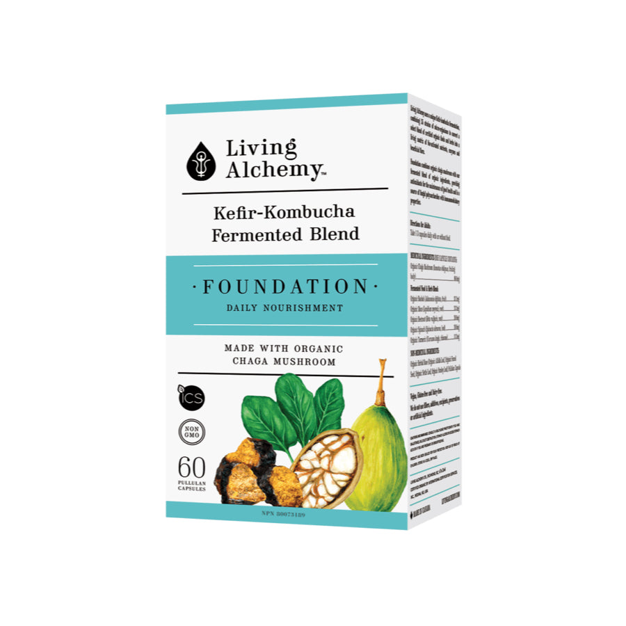 Foundation - Daily Nourishment