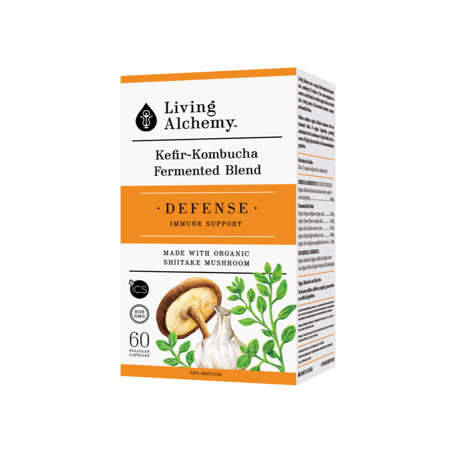 Defense - Immune Support