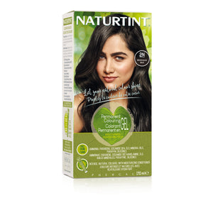 Naturtint 2N Black Brown