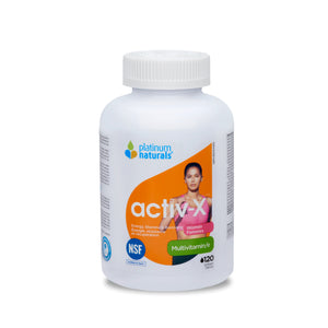 activ-X for Women