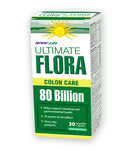 Ultimate Flora Colon Care 80 Billion
