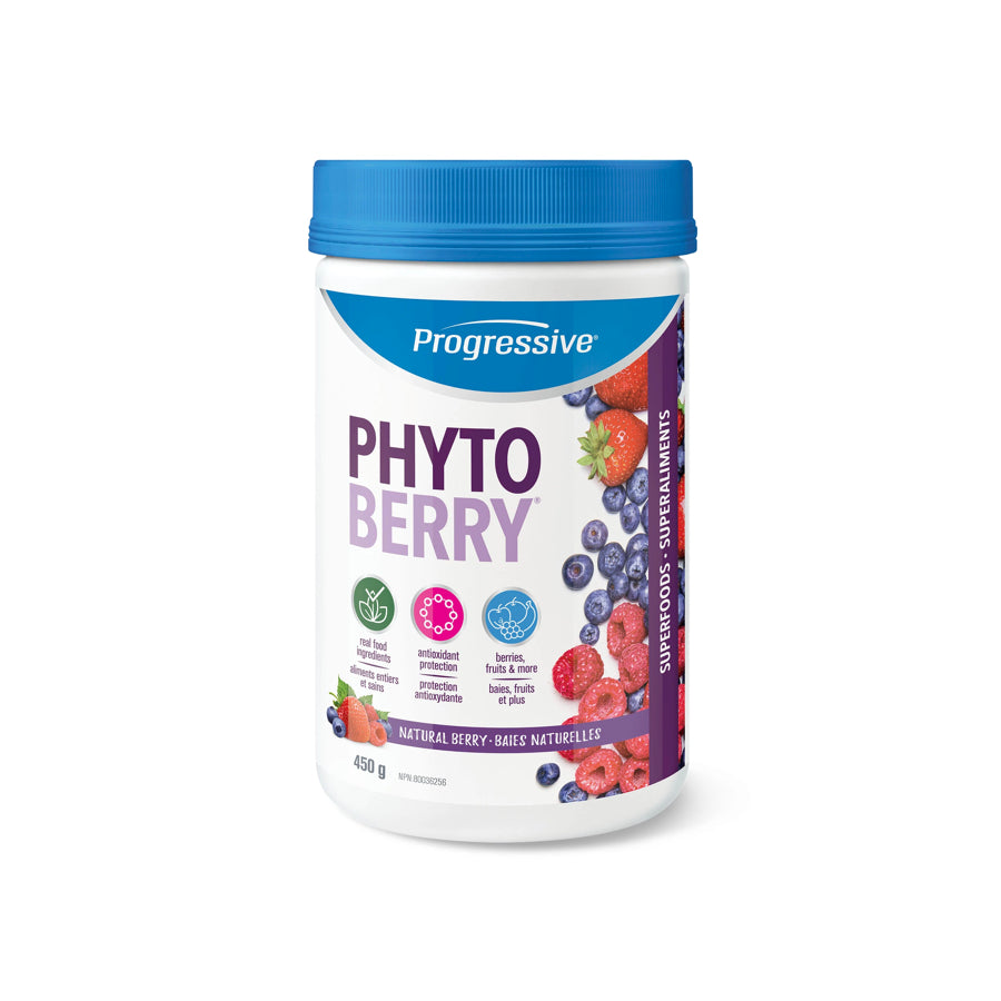 Phytoberry Powder