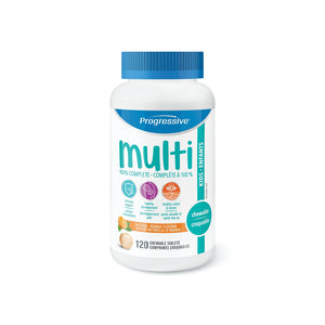 MultiVitamins for Kids