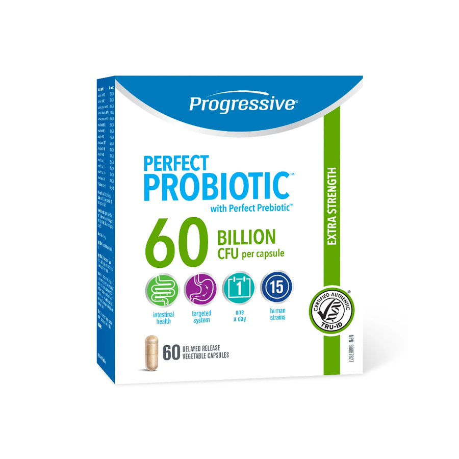 Perfect Probiotic™ 60 Billion