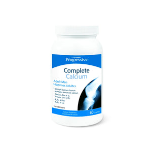 Complete Calcium for Adult Men