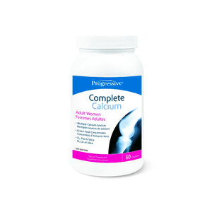 Complete Calcium for Adult Women