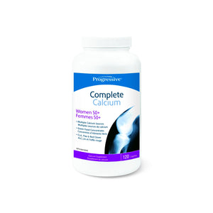 Complete Calcium for Women 50+
