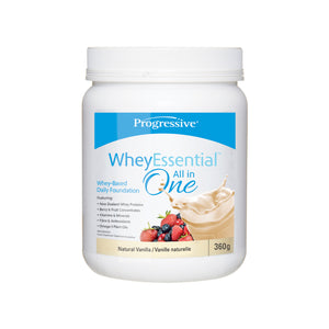 Whey Essential All In One