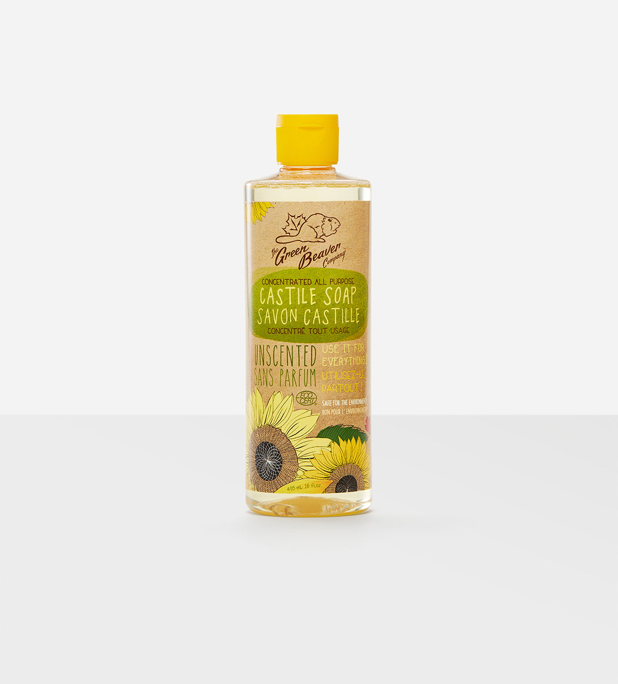 All Purpose Castile Soap