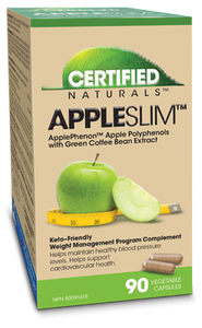 AppleSlim Apple Polyphenols