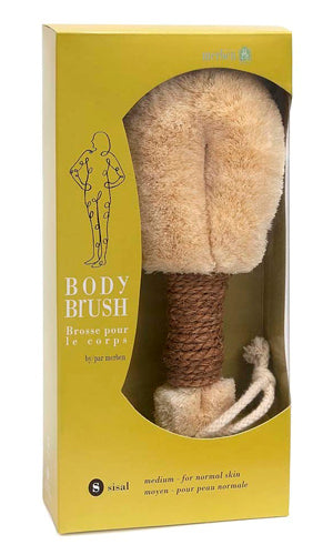 Body Brush - Regular (Sisal)