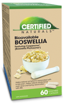 Bioavailable Boswellia