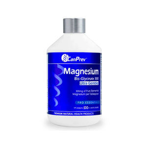 Magnesium Bis-Glycinate 300mg Liquid