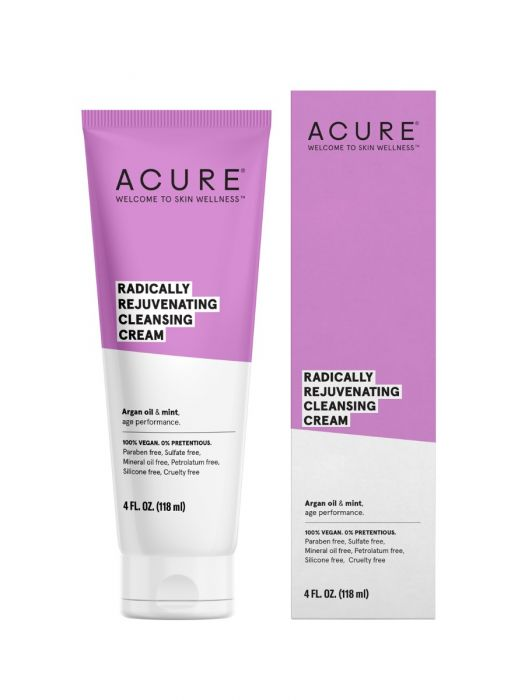 Rejuvenating Cleansing Cream