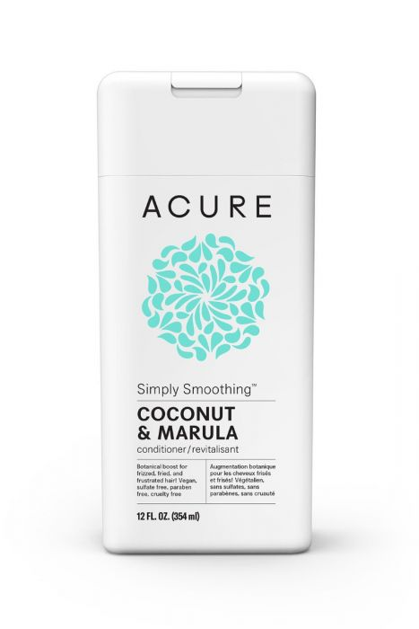 Simply Smoothing Conditioner