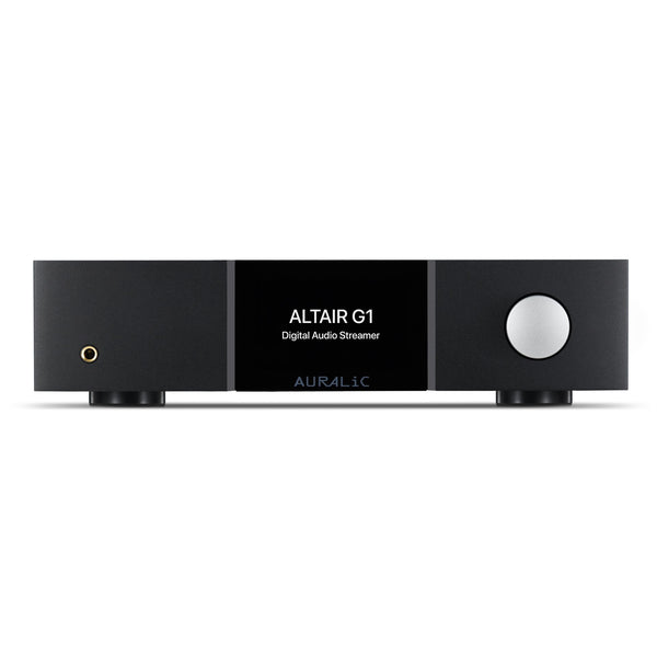 Auralic - Altair G1 - Streaming DAC New Zealand