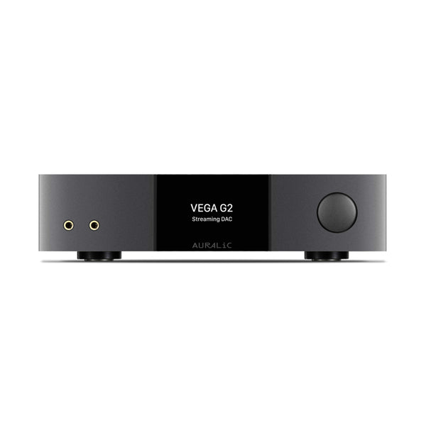 Auralic - Vega G2 - Streaming DAC New Zealand