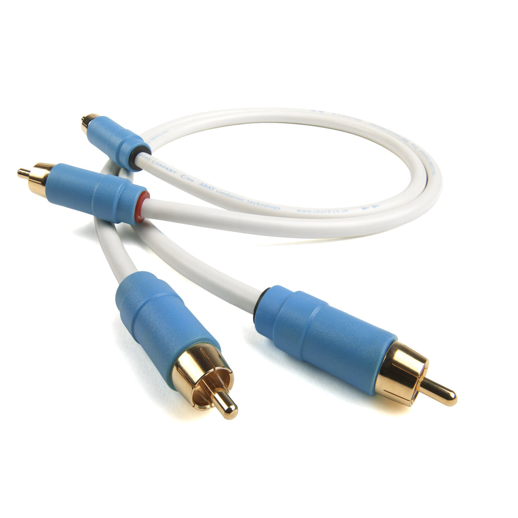 Chord Co - C-Line RCA Pair New Zealand