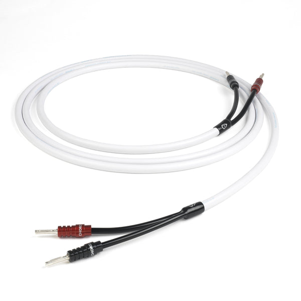Chord Co - C-Screen Speaker Cable New Zealand