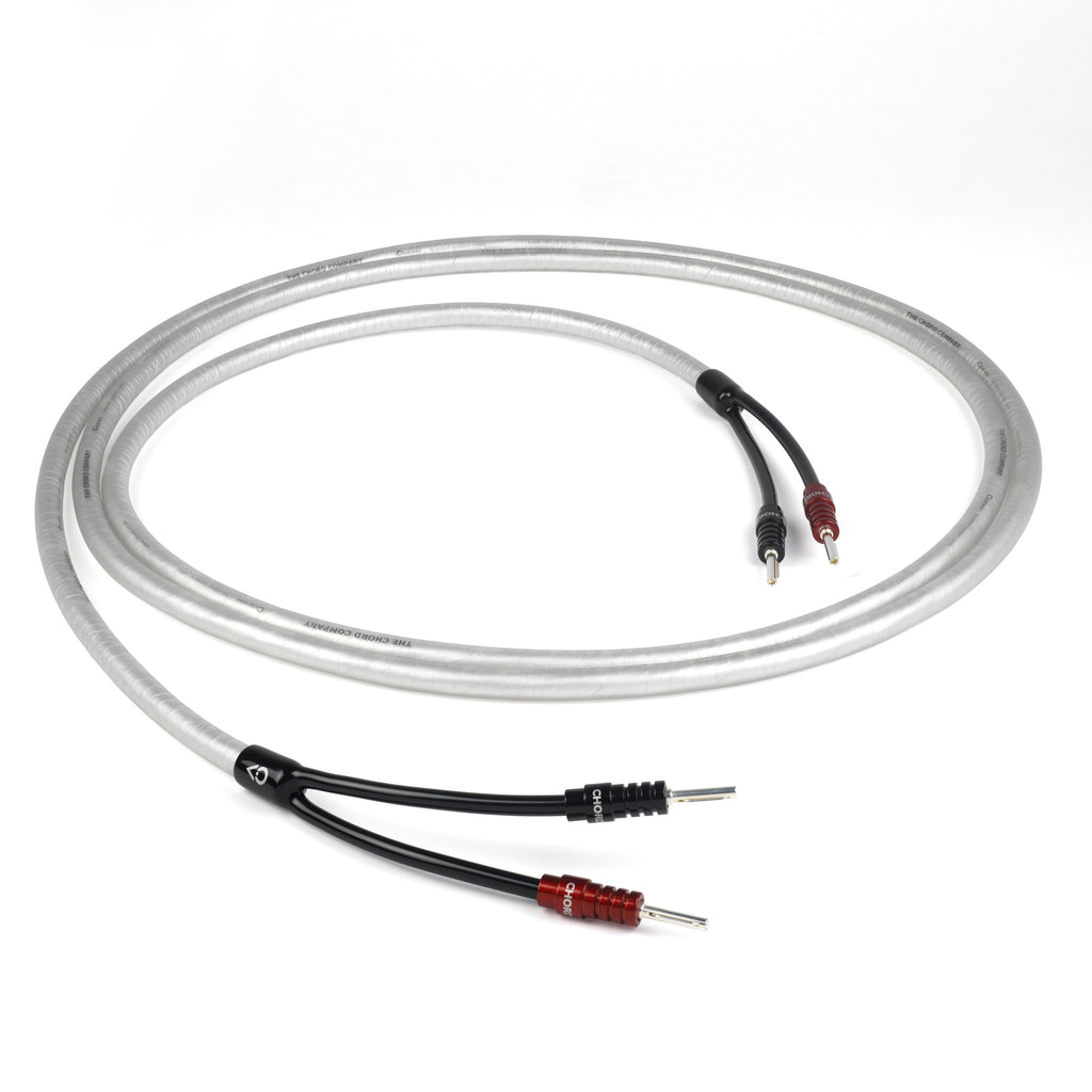 Chord Co - Clearway Speaker Cable New Zealand