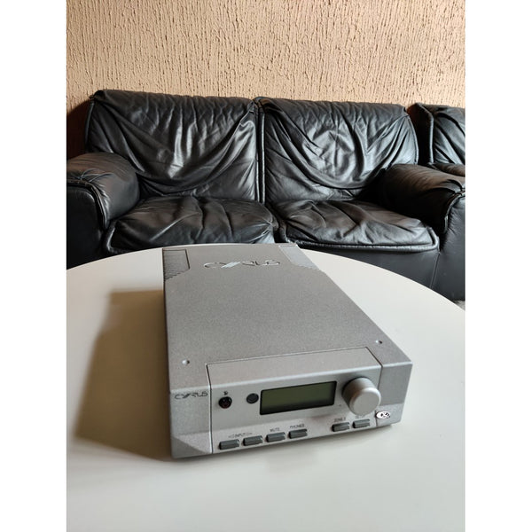 Cyrus - 8XPd QX - integrated amplifier New Zealand