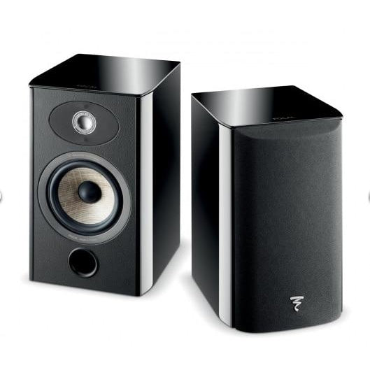 Focal - Aria 905 - Bookshelf Speakers New Zealand