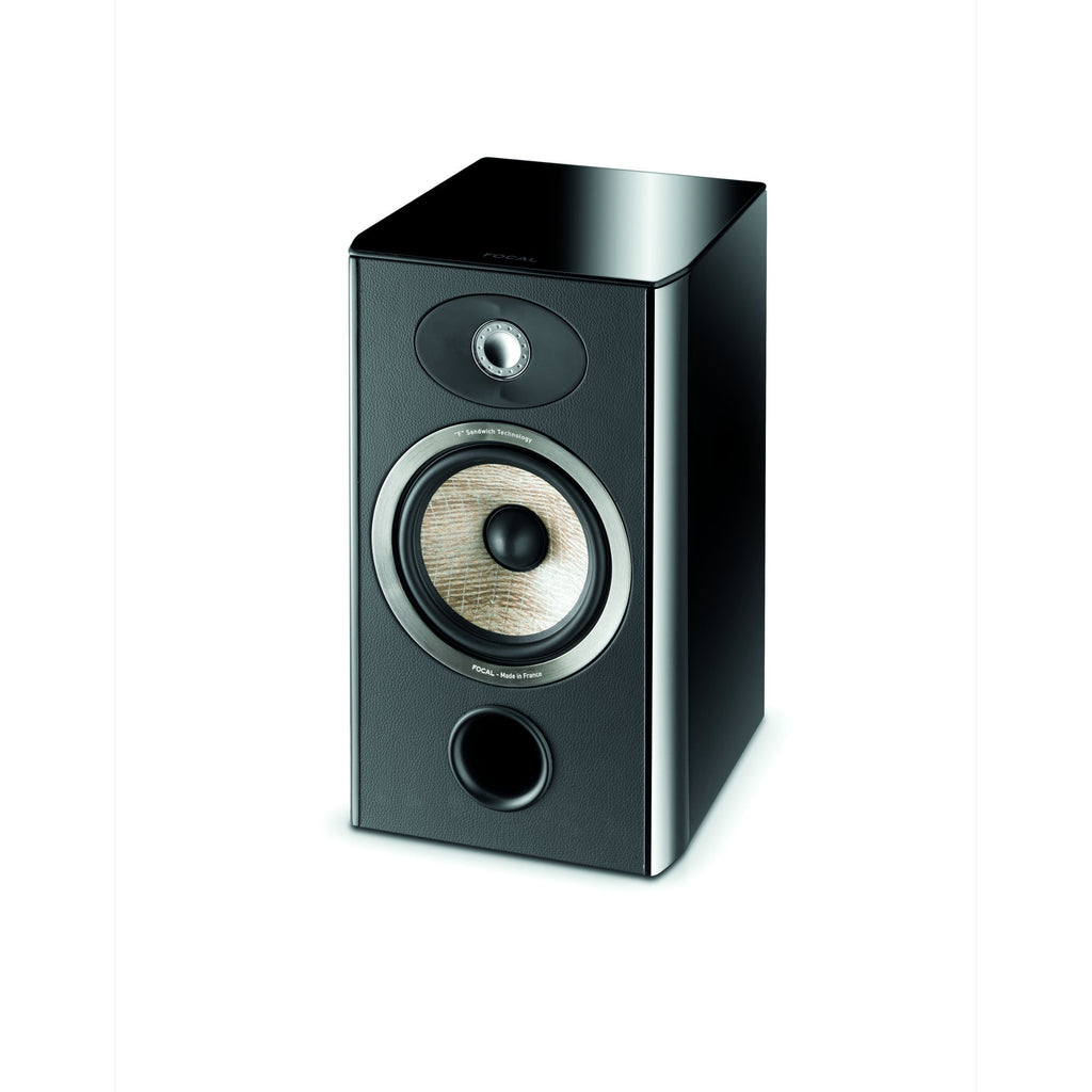 Focal - Aria 906 - Bookshelf Speakers New Zealand