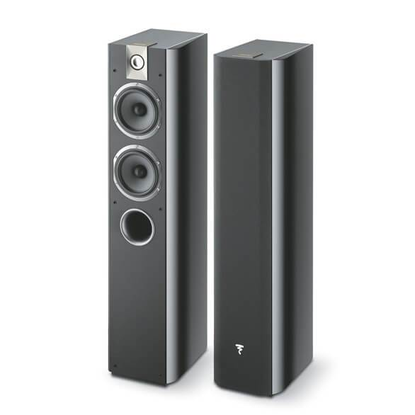 Focal - Chorus 714 - Floor Standing Speakers New Zealand