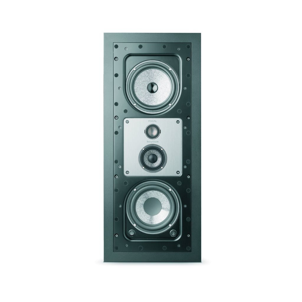 Focal - Electra IW 1003 Be - In-Wall Speaker New Zealand