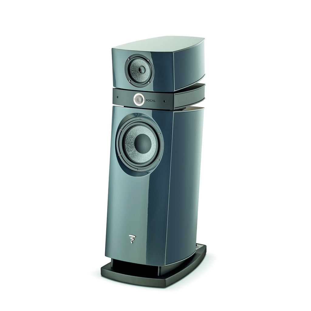 Focal - Scala Utopia EVO - Floor Standing Speakers New Zealand