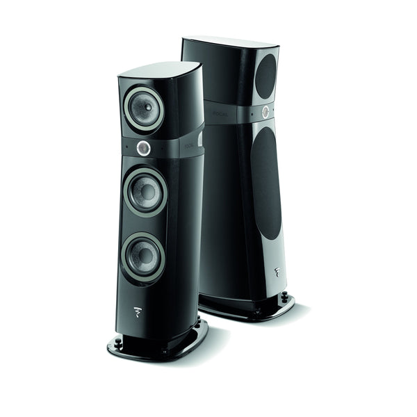 Focal - Sopra N°2 - Floor Standing Speakers New Zealand