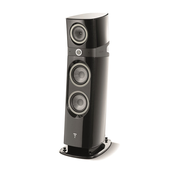 Focal - Sopra N°3 - Floor Standing Speakers New Zealand