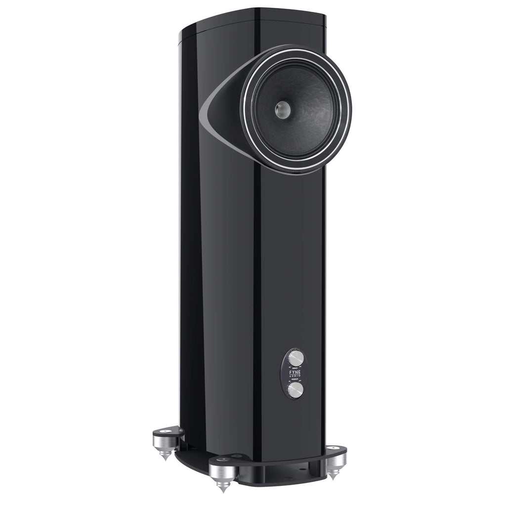 Fyne - F1-12 - Floorstanding Speakers (pair) New Zealand