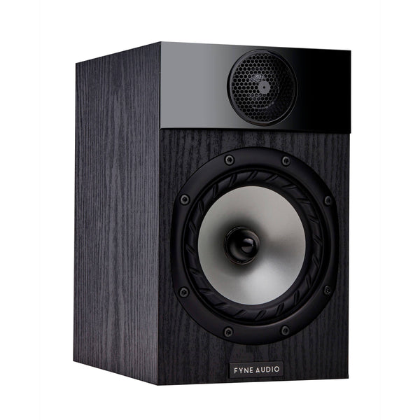Fyne - F300 - Bookshelf Speakers (pair) New Zealand