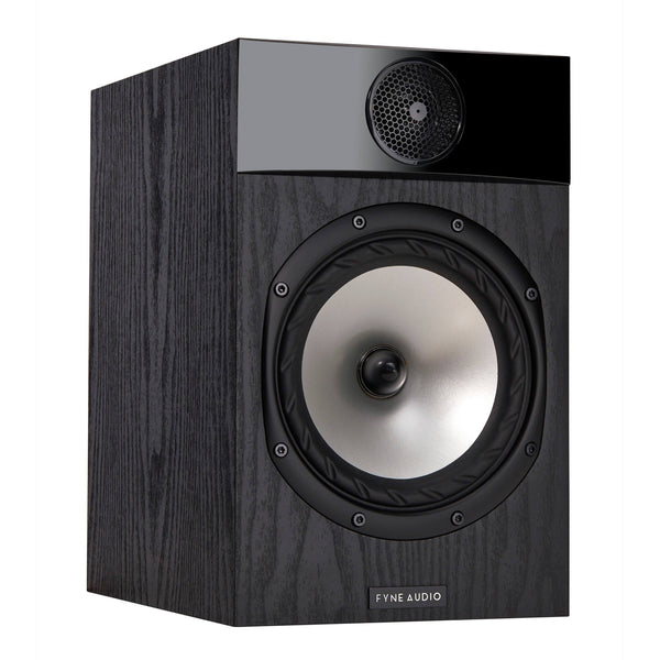 Fyne - F301 - Bookshelf Speakers (pair) New Zealand