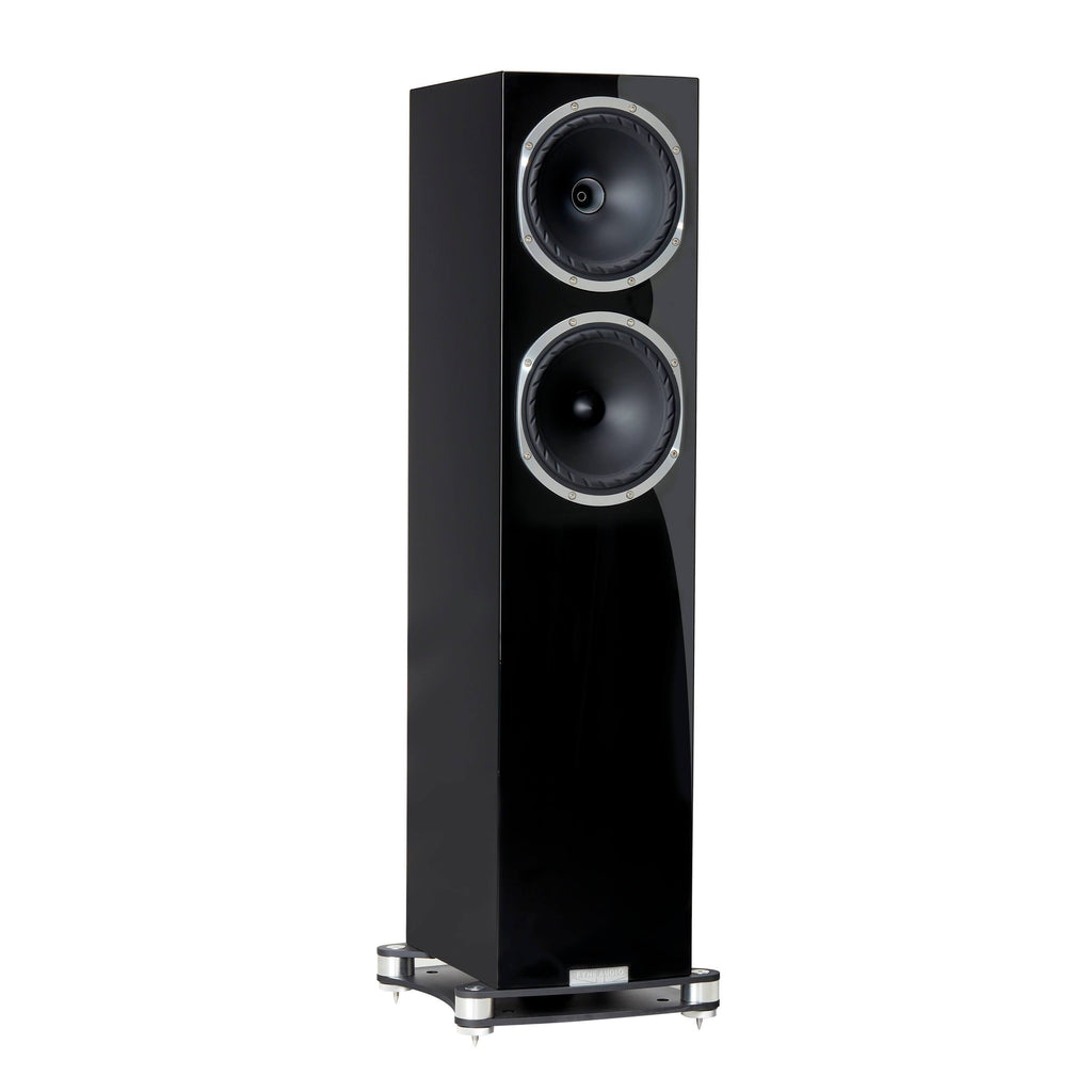Fyne - F502SP - Floorstanding Speakers (pair) New Zealand